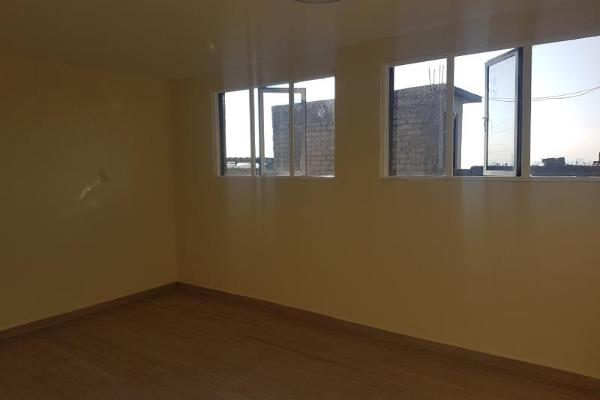 Foto de casa en venta en  , loma colorada 1ra. sección, naucalpan de juárez, méxico, 8842537 No. 12