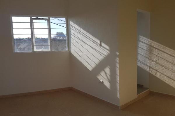 Foto de casa en venta en  , loma colorada 1ra. sección, naucalpan de juárez, méxico, 8842537 No. 14