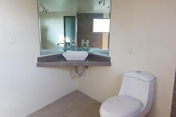 Foto de casa en venta en  , loma colorada 1ra. sección, naucalpan de juárez, méxico, 8842537 No. 15
