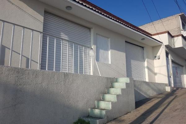 Foto de casa en venta en  , loma colorada 1ra. sección, naucalpan de juárez, méxico, 8842537 No. 18
