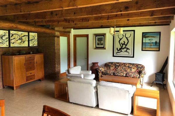 Foto de casa en venta en loma de chihuahua, acatitlán , valle de bravo, valle de bravo, méxico, 6164341 No. 03