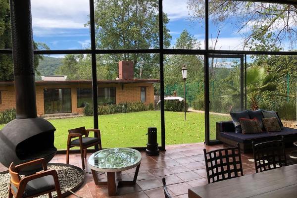 Foto de casa en venta en loma de chihuahua, acatitlán , valle de bravo, valle de bravo, méxico, 6164341 No. 04