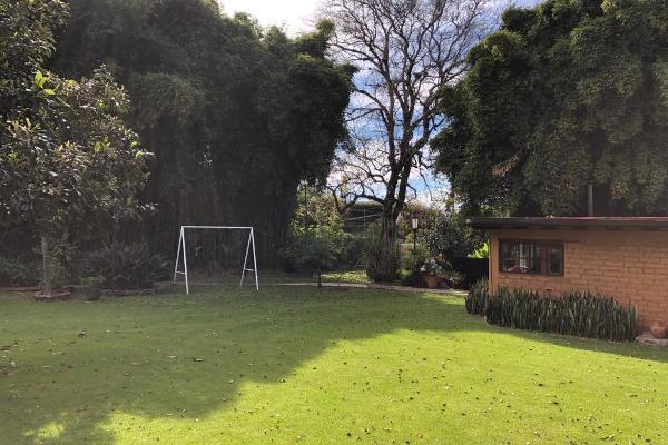 Foto de casa en venta en loma de chihuahua, acatitlán , valle de bravo, valle de bravo, méxico, 6164341 No. 06