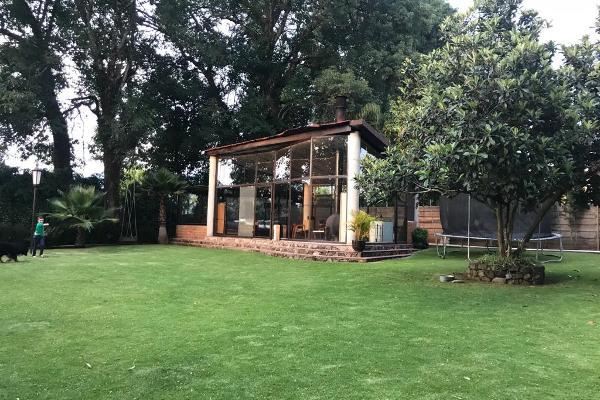Foto de casa en venta en loma de chihuahua, acatitlán , valle de bravo, valle de bravo, méxico, 6164341 No. 08