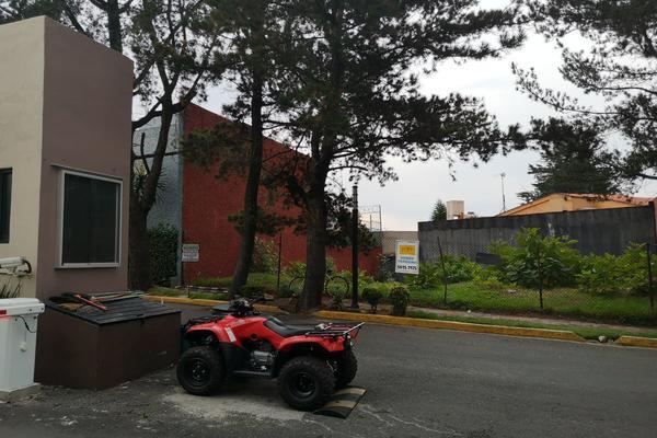 Foto de terreno habitacional en venta en loma de guadalupe , lomas de guadalupe, álvaro obregón, df / cdmx, 7514919 No. 02