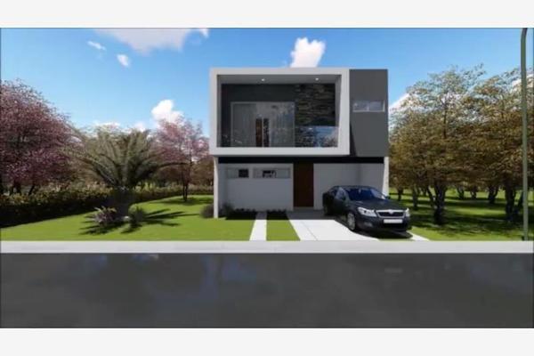 Foto de casa en venta en loma de los cedros 13, santa catalina, zapopan, jalisco, 13288013 No. 01