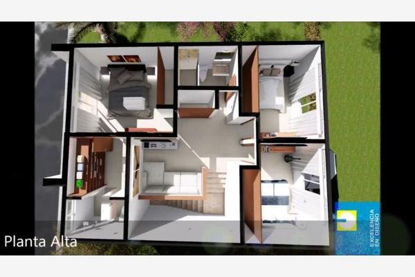Foto de casa en venta en loma de los cedros 13, santa catalina, zapopan, jalisco, 13288013 No. 04