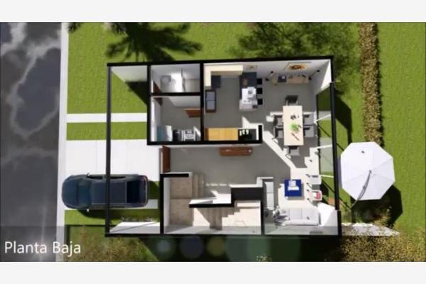 Foto de casa en venta en loma de los cedros 13, santa catalina, zapopan, jalisco, 13288013 No. 20
