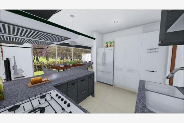 Foto de casa en venta en loma de los cedros 13, santa catalina, zapopan, jalisco, 13288013 No. 23