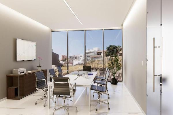 Foto de oficina en renta en loma de pinal de amoles , loma dorada, querétaro, querétaro, 0 No. 07