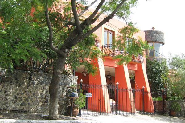 Foto de casa en venta en loma de queretaro 1, loma dorada, querétaro, querétaro, 8356483 No. 01