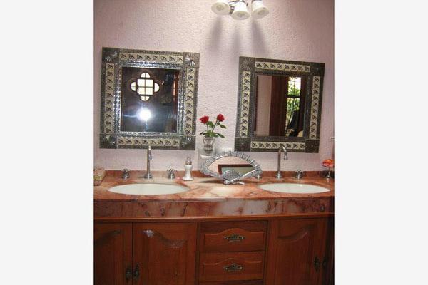 Foto de casa en venta en loma de queretaro 1, loma dorada, querétaro, querétaro, 8356483 No. 02