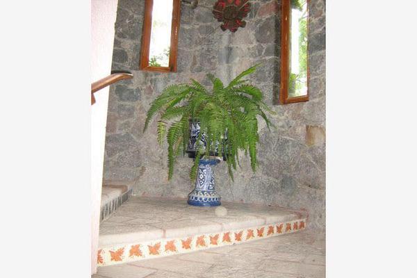 Foto de casa en venta en loma de queretaro 1, loma dorada, querétaro, querétaro, 8356483 No. 03