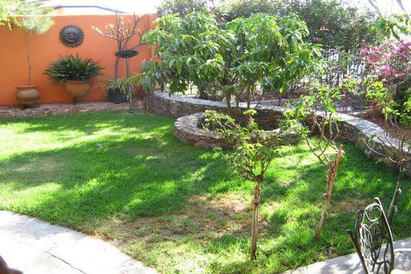 Foto de casa en venta en loma de queretaro 1, loma dorada, querétaro, querétaro, 8356483 No. 05