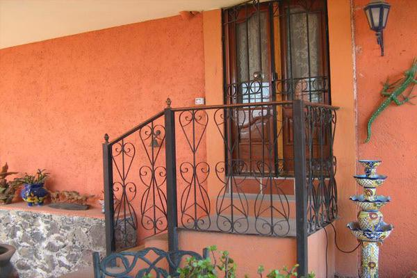Foto de casa en venta en loma de queretaro 1, loma dorada, querétaro, querétaro, 8356483 No. 07