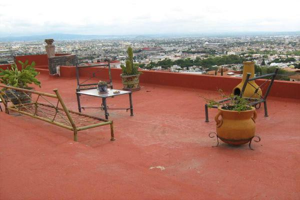 Foto de casa en venta en loma de queretaro 1, loma dorada, querétaro, querétaro, 8356483 No. 08