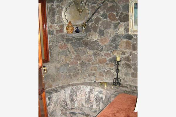 Foto de casa en venta en loma de queretaro 1, loma dorada, querétaro, querétaro, 8356483 No. 09