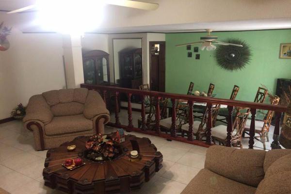 Foto de casa en venta en  , loma de rosales, tampico, tamaulipas, 7161260 No. 02