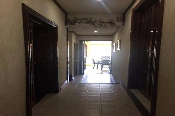 Foto de casa en venta en  , loma de rosales, tampico, tamaulipas, 7161260 No. 03