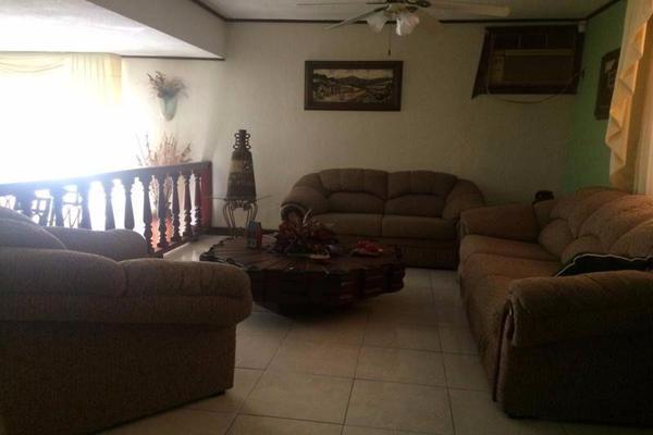 Foto de casa en venta en  , loma de rosales, tampico, tamaulipas, 7161260 No. 04