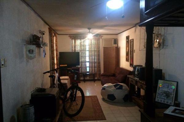 Foto de casa en venta en  , loma de rosales, tampico, tamaulipas, 7161260 No. 05