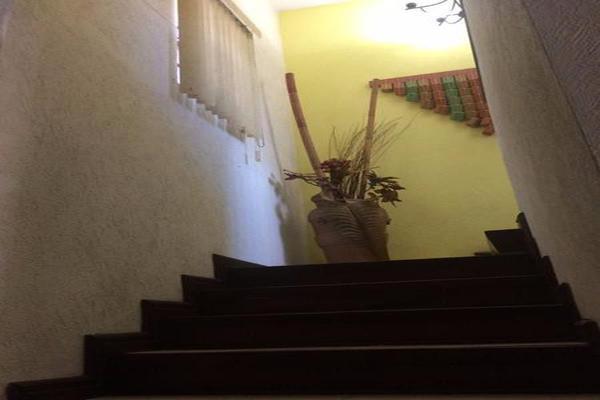 Foto de casa en venta en  , loma de rosales, tampico, tamaulipas, 7161260 No. 08