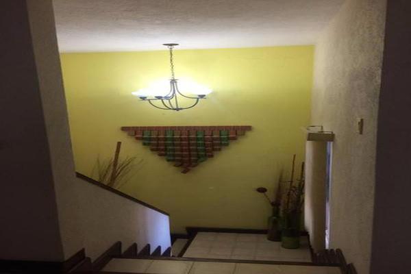 Foto de casa en venta en  , loma de rosales, tampico, tamaulipas, 7161260 No. 09