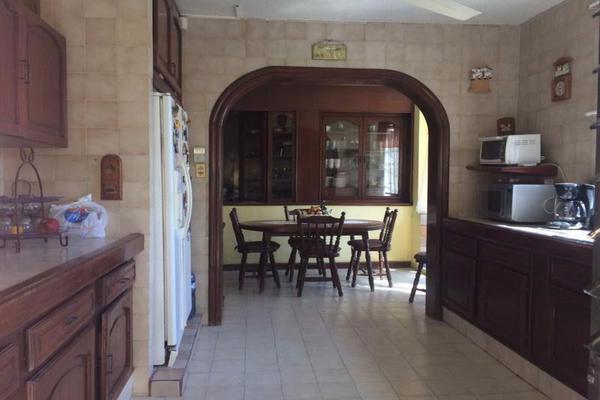 Foto de casa en venta en  , loma de rosales, tampico, tamaulipas, 7161260 No. 10