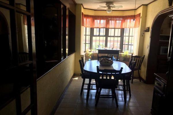 Foto de casa en venta en  , loma de rosales, tampico, tamaulipas, 7161260 No. 11