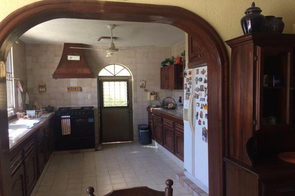 Foto de casa en venta en  , loma de rosales, tampico, tamaulipas, 7161260 No. 12