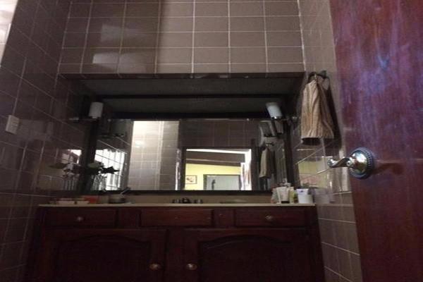 Foto de casa en venta en  , loma de rosales, tampico, tamaulipas, 7161260 No. 15