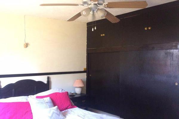 Foto de casa en venta en  , loma de rosales, tampico, tamaulipas, 7161260 No. 18
