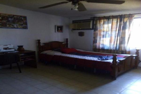 Foto de casa en venta en  , loma de rosales, tampico, tamaulipas, 7161260 No. 19