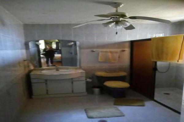 Foto de casa en venta en  , loma de rosales, tampico, tamaulipas, 7161260 No. 20
