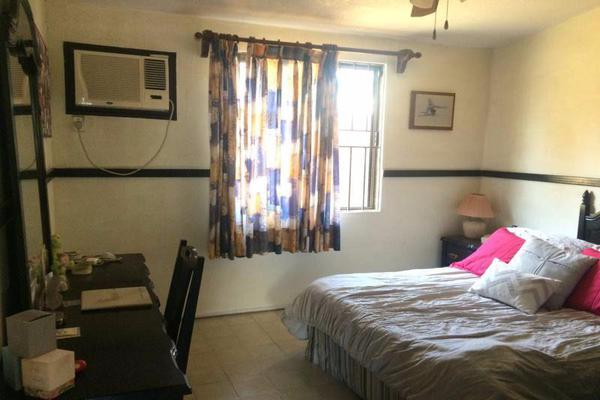Foto de casa en venta en  , loma de rosales, tampico, tamaulipas, 7161260 No. 21