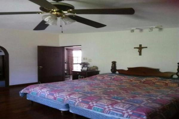 Foto de casa en venta en  , loma de rosales, tampico, tamaulipas, 7161260 No. 22