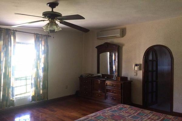 Foto de casa en venta en  , loma de rosales, tampico, tamaulipas, 7161260 No. 24