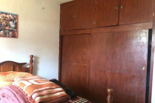 Foto de casa en venta en  , loma de rosales, tampico, tamaulipas, 7161260 No. 26