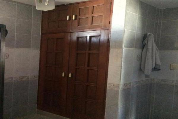 Foto de casa en venta en  , loma de rosales, tampico, tamaulipas, 7161260 No. 27