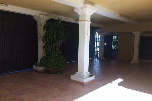 Foto de casa en venta en  , loma de rosales, tampico, tamaulipas, 7161260 No. 28