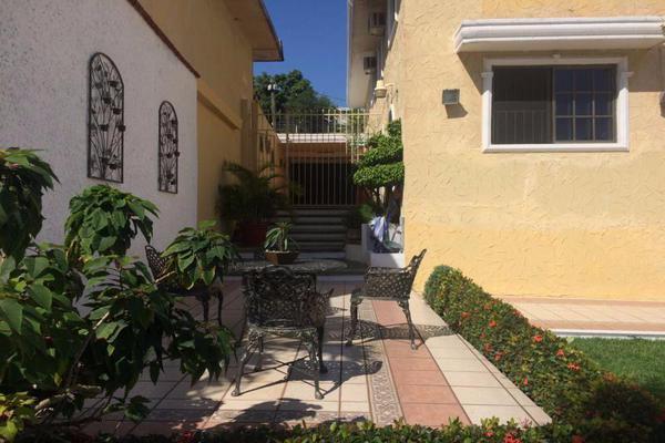 Foto de casa en venta en  , loma de rosales, tampico, tamaulipas, 7161260 No. 30
