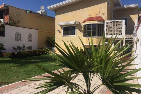 Foto de casa en venta en  , loma de rosales, tampico, tamaulipas, 7161260 No. 31