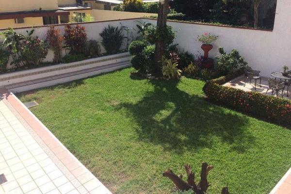 Foto de casa en venta en  , loma de rosales, tampico, tamaulipas, 7161260 No. 33