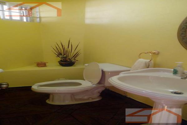 Foto de casa en venta en  , loma de rosales, tampico, tamaulipas, 7164509 No. 04