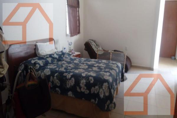Foto de casa en venta en  , loma de rosales, tampico, tamaulipas, 7164509 No. 05