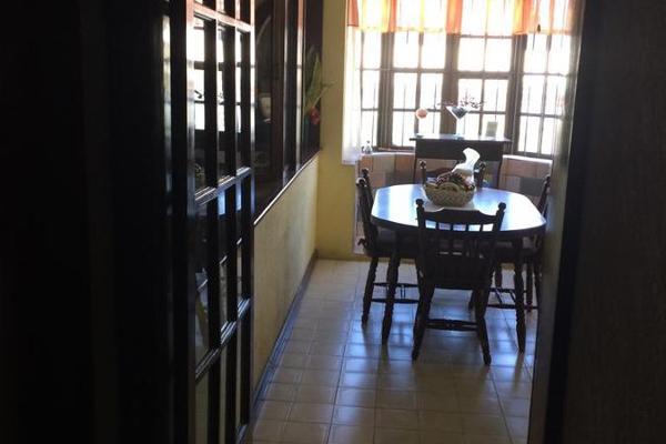 Foto de casa en venta en  , loma de rosales, tampico, tamaulipas, 7876136 No. 03