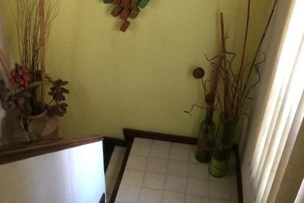 Foto de casa en venta en  , loma de rosales, tampico, tamaulipas, 7876136 No. 04