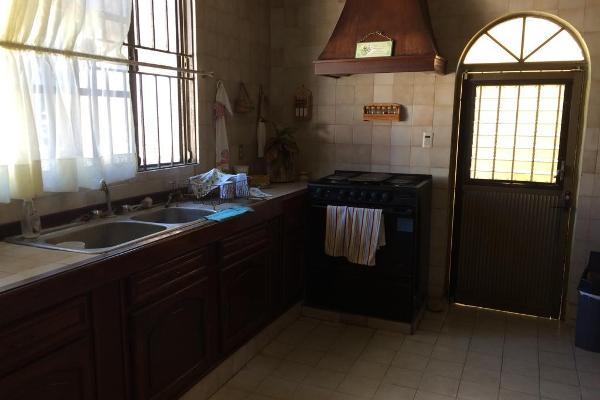 Foto de casa en venta en  , loma de rosales, tampico, tamaulipas, 7876136 No. 05