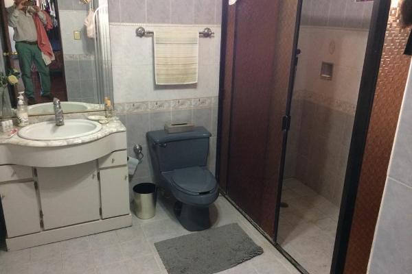 Foto de casa en venta en  , loma de rosales, tampico, tamaulipas, 7876136 No. 12