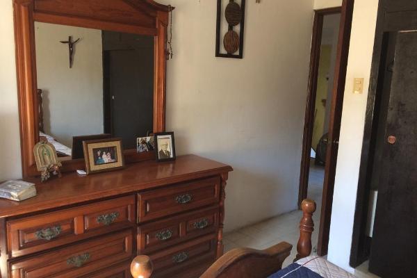 Foto de casa en venta en  , loma de rosales, tampico, tamaulipas, 7876136 No. 14